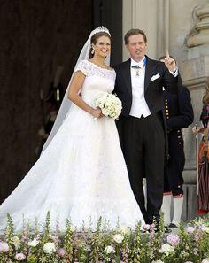 Princess Letizia Wedding Dress | princess wedding dresses ...