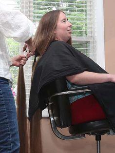 Long Hair Cuts, Long Hair Styles, Rapunzel Hair, Super Long Hair, Beautiful Long Hair, Cut Off, Women, Fashion, Moda