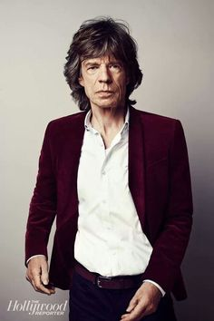 The Rolling Stones legend is juggling production duties on multiple film and television projects -- including biopics of James Brown and Elvis and an HBO rock 'n' roll series with Martin Scorsese. Melanie Hamrick, The Rolling Stones, Georgia May Jagger, Mick Jagger, Rock And Roll, Moves Like Jagger, Ronnie Wood, Charlie Watts, Greatest Rock Bands