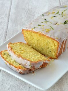 The Crazy Kitchen: Courgette & Lemon Madeira Cake Courgette And Lemon Cake, Courgette Cake Recipe, Zucchini Cake, Zucchini Desserts, Cake Recipes Uk, Sweet Recipes, Baking Recipes, Dessert Recipes, Veg Recipes