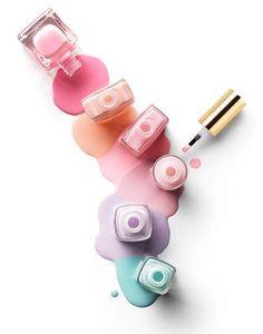 Judy Casey - Prop/Set Design - Christine Mottau - Cosmetics