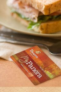 Panera Bread - Free Pastry or Sweet Treat - http://www.dealiciousmom.com/panera-bread-free-pastry-or-sweet-treat/