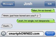 Single - SmartphOWNED