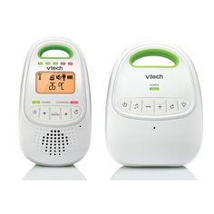VTech Safe & Sound Digital Audio Baby Monitor With.- VTech Safe & Sound Digital Audio Baby Monitor With One Parent Unit VTech Safe & Sound Digital Audio Baby Monitor With One Parent Unit - Vtech Baby, Background Noise, Thing 1, Electronic Toys, Baby Monitor, Babies R Us, Digital Audio, Digital Technology, Cute Baby Clothes