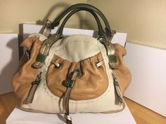 B. MAKOWSKY MULTI-COLOR LEATHER LISBON HOBO BAG PURSE SHOULDER LARGE #BMakowsky #ShoulderBag