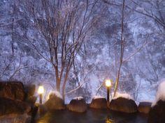 mattina Terme, Yunishigawaonsen(Terme)、Tochigi、Japan