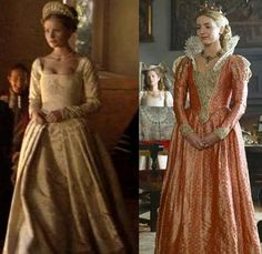 The Tudors - recasting Jane Seymour