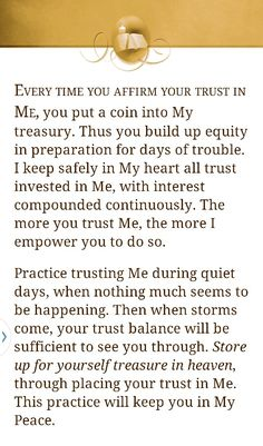 by Sarah Young God and Jesus Christ Jesus Calling Devotional, Daily Devotional, Bible Verses Quotes, Faith Quotes, Scriptures, Gods Promises, Quotes About God, Faith In God, Spiritual Inspiration