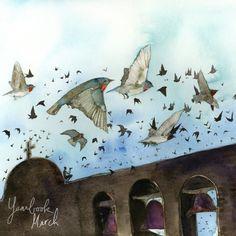 Sleeping at Last Album Cover