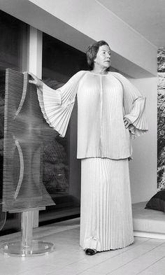Bold Stripes, 1960s Fashion, Marimekko, Fashion Company, Powerful Women, Simple Style, Finland, Printing On Fabric, Scandinavian