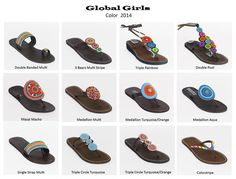 Beautiful sandals handmade by impoverished Kenyan women living with HIV/AIDS. Living With Hiv, Hiv Aids, Beautiful Sandals, Beaded Sandals, African Art, Eve, Lady, Google, Shop