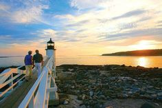 37 Things You Probably Didn't Know About Maine. My home state, where I was born and raised<3