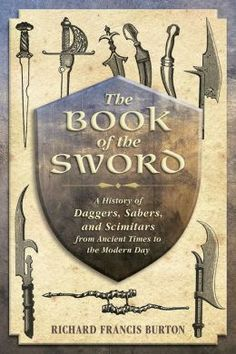 37 best history ebooks images on pinterest connecticut ireland the book of the sword a history of daggers sabers and scimitars from fandeluxe Images