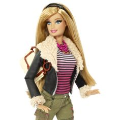 BARBIE STYLE™ BARBIE® Doll 2014 $19.99