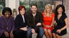ACM Nominee Miranda Lambert Guest Co-hosts And Country Music Heartthrob Chris Young Shows Off His Break Dance Moves, Thursday, March 29