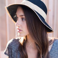 La Vie Panama Hat/ Nectar Clothing