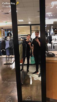 Collins Key Snapchat 8-31-17