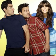 New Girl 'Save a Butterfly' Promo -- A butterfly will die if you don't tune into next week's episode 'Parking Spot' Tuesday, February 19 at 9 PM ET on Fox. -- http://wtch.it/BUNSu