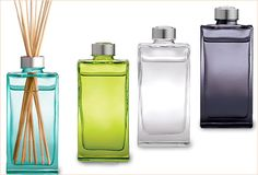 #PartyLite Reed Diffuser Bottle and Fragrance Oil