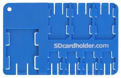 SD Card Holder - Buy SD Card Holder Online