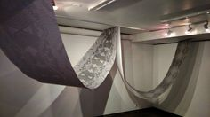 Installation by Aili Schmeltz & Sirkku Ketola, photo © Ichiro Irie  Ausstellung / Exhibition Lazy Susan  kuratiert von / curated by Kio Griffith & Ichiro Irie 03.06.2016-24.06.2016  #ausstellung #exhibition #artists #künstler #sandramann #art #kunst #artist #künstler #photography #photo #fotografie #installation #video #videowork #ballaballa #ichiroirie #curator #finland #turku #titanik #lazysusan #kiogriffith #lucaskazansky #sirkkuketola #ailischmeltz #hoelduret #erinkirk #photographer