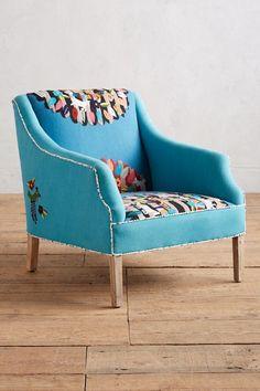 Zaylie Chair