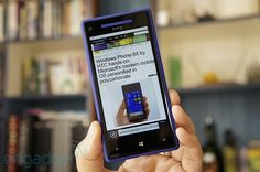 The HTC 8X is one of the most beautiful smartphones I ever seen.