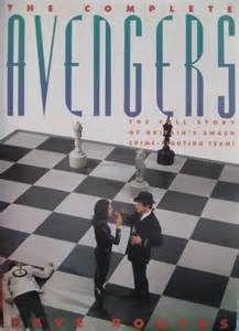 The Avengers British TV series