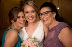 Família da noiva 😍💍😊 #wedding #casamento #weddingday #fotoemfamilia www.alinefranke.com.br