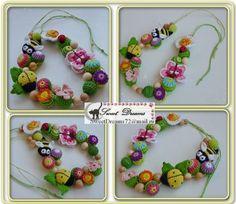 Слингобусы Цветочные