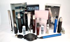 Nhaler: Electronic Cigarette Refill Liquid for everyone. For More details http://www.nhaler.com