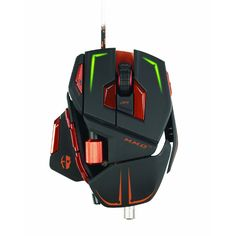 Cyborg M.M.O. 7 Gaming Mouse MC-MMO7