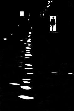 1X - Rain lights by Fabienne Bonnet