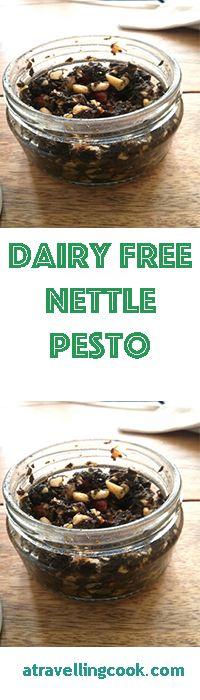 Nettle Pesto