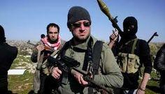 أجهزة استخباراتيه:سبعة آلاف متشدد أجنبي يقاتلون في سوريا