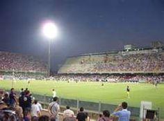 """Salerno (Italia) – """"Stadio Arechi"""