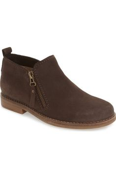 Hush Puppies® 'Mazin Cayto' Bootie (Women) available at #Nordstrom