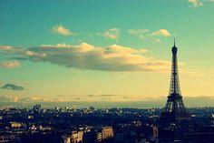 C'est si beau à Paris..