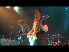 Eradikator -cold sweat (thin lizzy cover ) a day of rock 2015