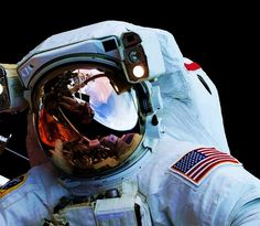 astronaut #telemarketing