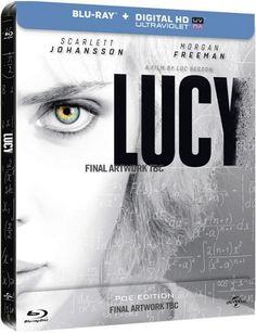 Lucy 2014 720p Bluray