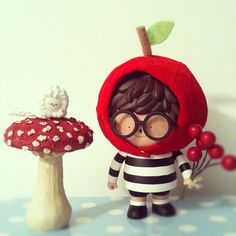 "Apple ""Ren"" Photo by canbird"