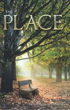"""Do you face a personal struggle in your devotional life, a struggle with consistent, daily, rich study of God's Word? Then perhaps you need to acquire """"a place."""""""