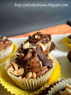 Snickers Cupcakes - U dzaku brasna
