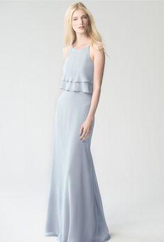 cce7c73f7fd Jenny Yoo Bridesmaid Dress at Bella Bridesmaids Little Rock