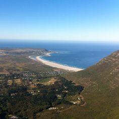 Noordhoek beach Beaches, Mom, Water, Outdoor, Gripe Water, Outdoors, Sands, Outdoor Living, Garden
