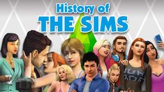 Watch The Fascinating Historical past Of The Sims Franchise