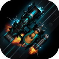 Alien Vs Knight Speed Racer Pro - A Bike Race Through Clash City by RisingHigh Studio