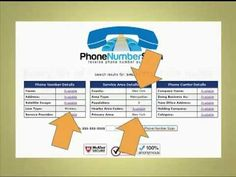 Trace a Cell Phone Number FREE - Trace Cell Phone Numbers FREE -- Instru...