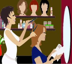 We Provide Information Of Beauty Parlor,Beauty Salon,Ladies Parlor..